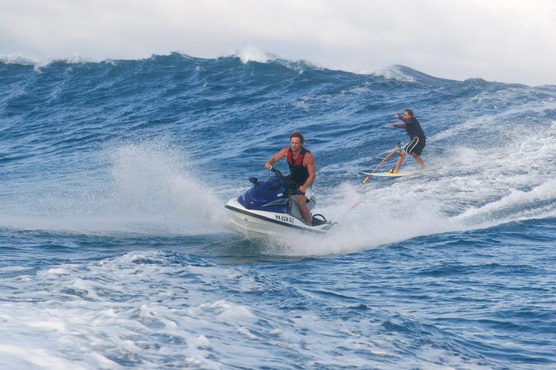 Maui Wave Spartans