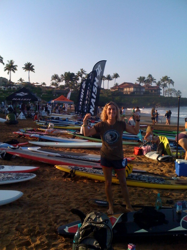 Sup event