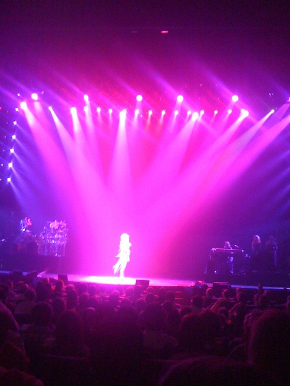 Cher Show in Vegas