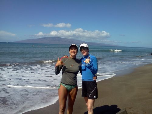 Maui Surf Therapy | Maui Surf Lessons